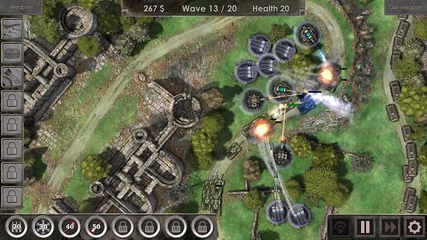 Defense Zone 3 v1.1.4 + data