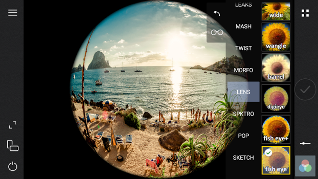 Cameringo+ Filters Camera v2.8.21