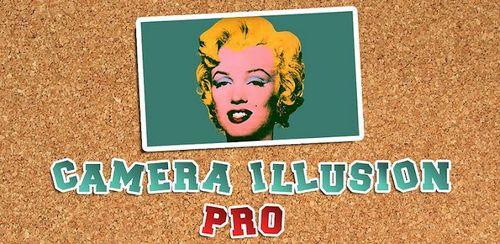 Camera illusion Pro v2.0.2