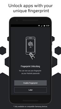 Hexlock App Lock & Photo Vault v2.0.133