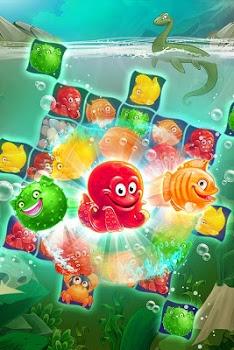 Mermaid puzzle v2.2.2