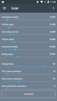 RAM Manager Pro v8.7.3