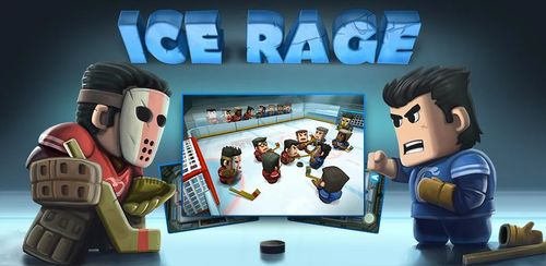 Ice Rage: Hockey Multiplayer game v1.0.53