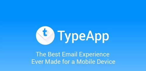 Email TypeApp – Best Mail App! v1.9.2.25