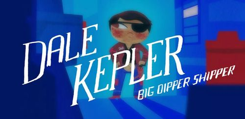 Dale Kepler Big Dipper Shipper v1.0.11