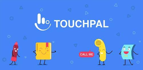TouchPal 2017 Emoji Keyboard v6.1.4.4 build 5118