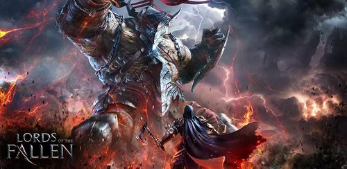Lords of the Fallen v1.1.2 + data