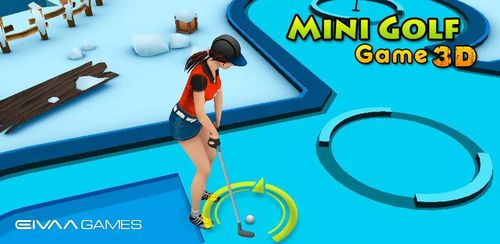 Mini Golf Game 3D v1.5