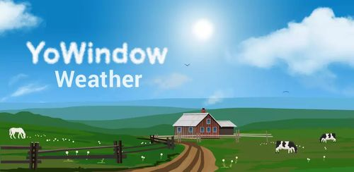 YoWindow Weather v2.9.8