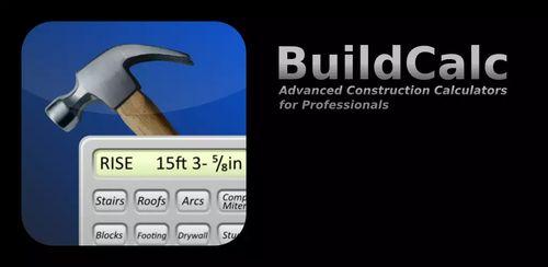 BuildCalc v2.1.33