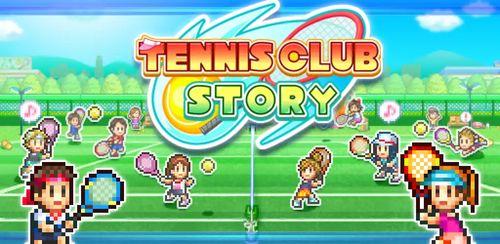 Tennis Club Story v2.0.0
