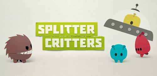Splitter Critters v1.1.4.2