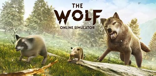 The Wolf v1.3.4