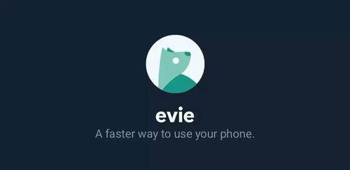 Evie Launcher v2.02.01-10