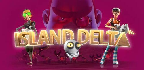 Island Delta v1.2.3 + data
