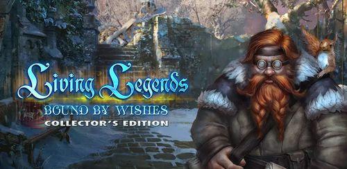 Living Legends: Bound (Full) v1.0.1 + data