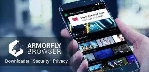 Armorfly Browser Downloader v1.0.17.1180