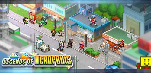 Legends of Heropolis v2.1.2