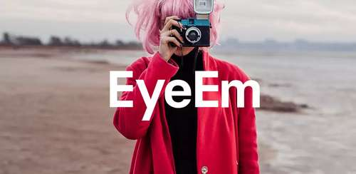 EyeEm – Camera & Photo Filter v7.2.1