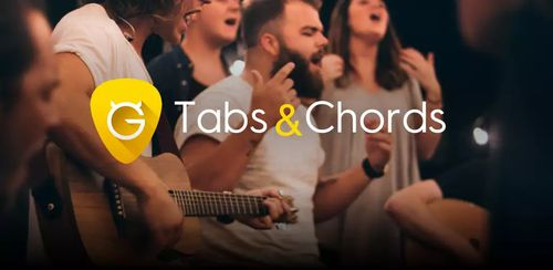 Ultimate Guitar Tabs & Chords v5.2.2