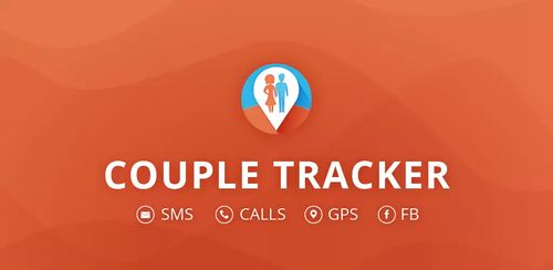 Couple Tracker – Phone monitor v1.64