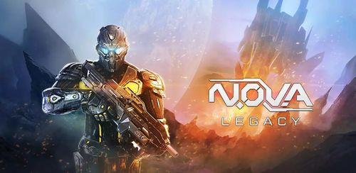 N.O.V.A. Legacy v1.0.6