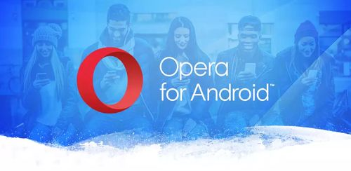 Opera browser for Android v42.4.2246.113571