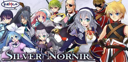 RPG Silver Nornir v1.1.0g