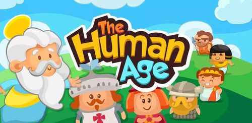 The Human Age v1.1.5