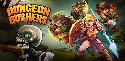 Dungeon Rushers v1.2.8