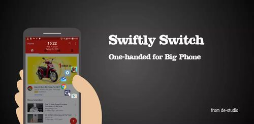 Swiftly switch – Pro v3.1.19
