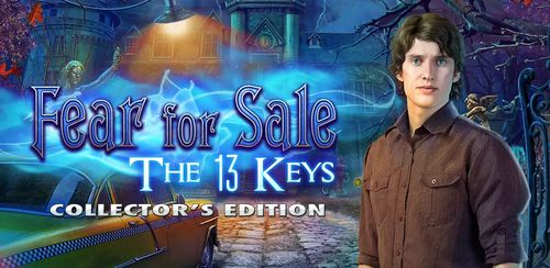 Fear for Sale: The 13 Keys v1.0.0 (Full) + data
