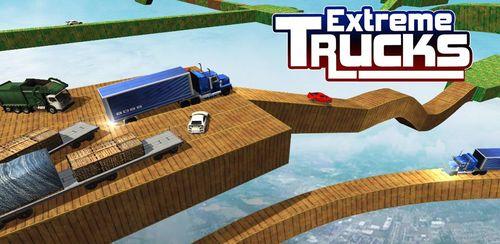 Extreme Trucks Simulator v4.7