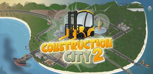 Construction City 2 v2.0.3