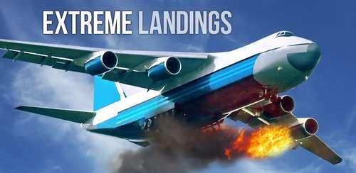 Extreme Landings Pro v3.4.1 + data