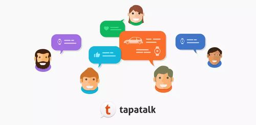 Tapatalk VIP – 100,000+ Forums v8.1.4