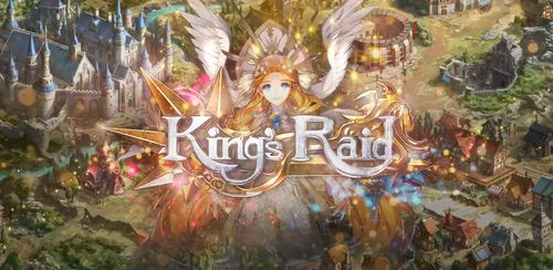 King's Raid v3.22.1