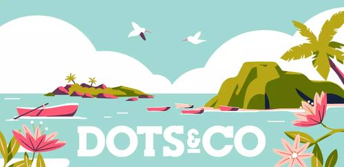 Dots & Co: A Puzzle Adventure v2.3.2