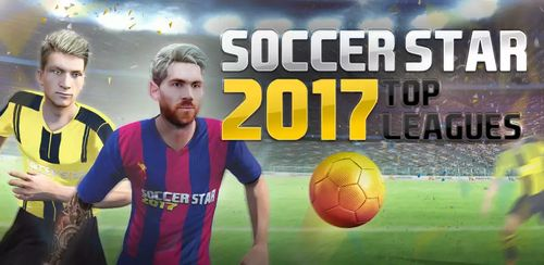 Soccer Star 2018 Top Leagues v1.0.0