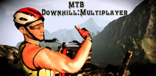 MTB DownHill: Multiplayer v1.0.6