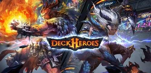 Deck Heroes v10.8.0