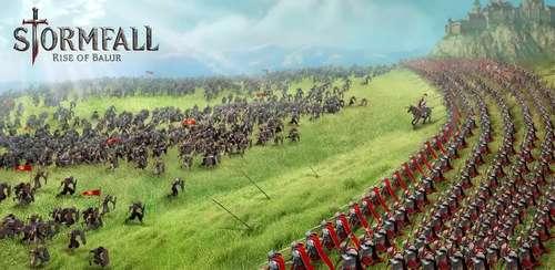 Stormfall: Rise of Balur v1.95.2