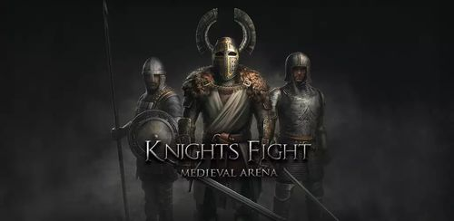 Knights Fight: Medieval Arena v1.0.20 + data