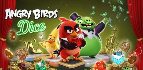 Angry Birds: Dice v1.0.99043 + data