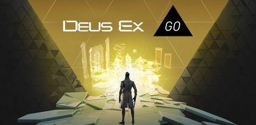 Deus Ex GO – Puzzle Challenge v2.1.111374 + data