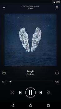Spotify Music v8.4.59.755