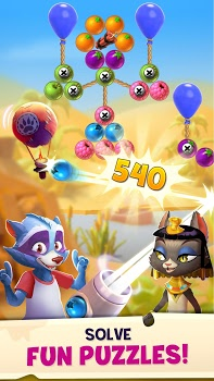 Bubble Island 2: World Tour v1.53.46