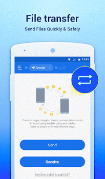 ES File Explorer File Manager v4.1.8.7.1