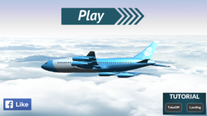 تصویر محیط Transporter Flight Simulator ✈ v4.2