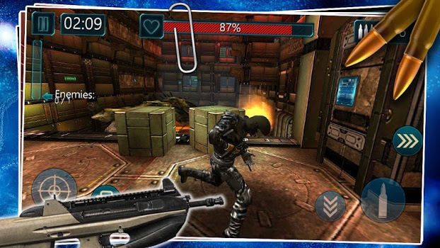 Battlefield Combat Black Ops 2 v5.1.7